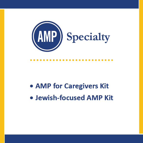 AMP Specialty Programs