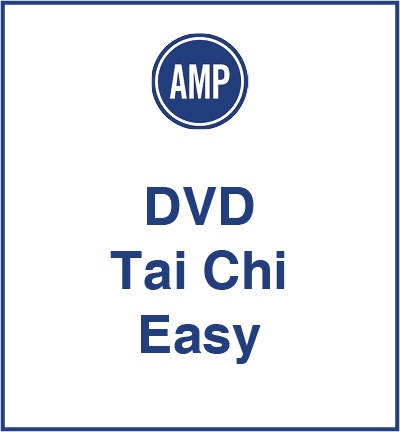 DVD Tai Chi Easy