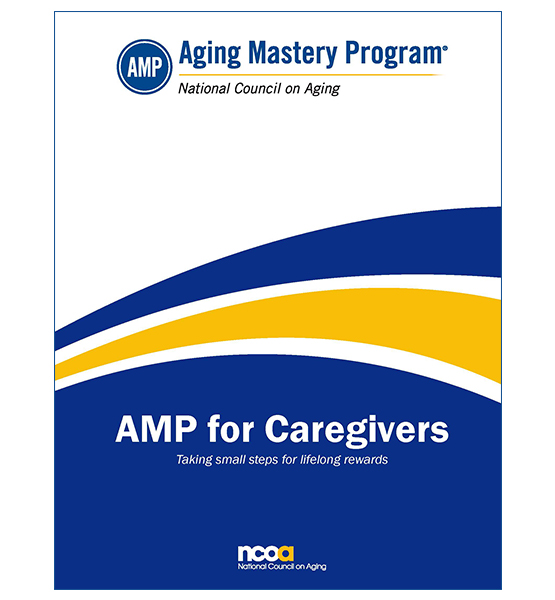 AMP for Caregivers Kit