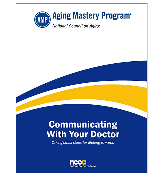 AMP Elective: Communicating With Your Doctor