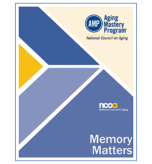 AMP Elective: Memory Matters