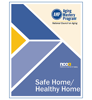 AMP Elective: Safe Home, Healthy Home